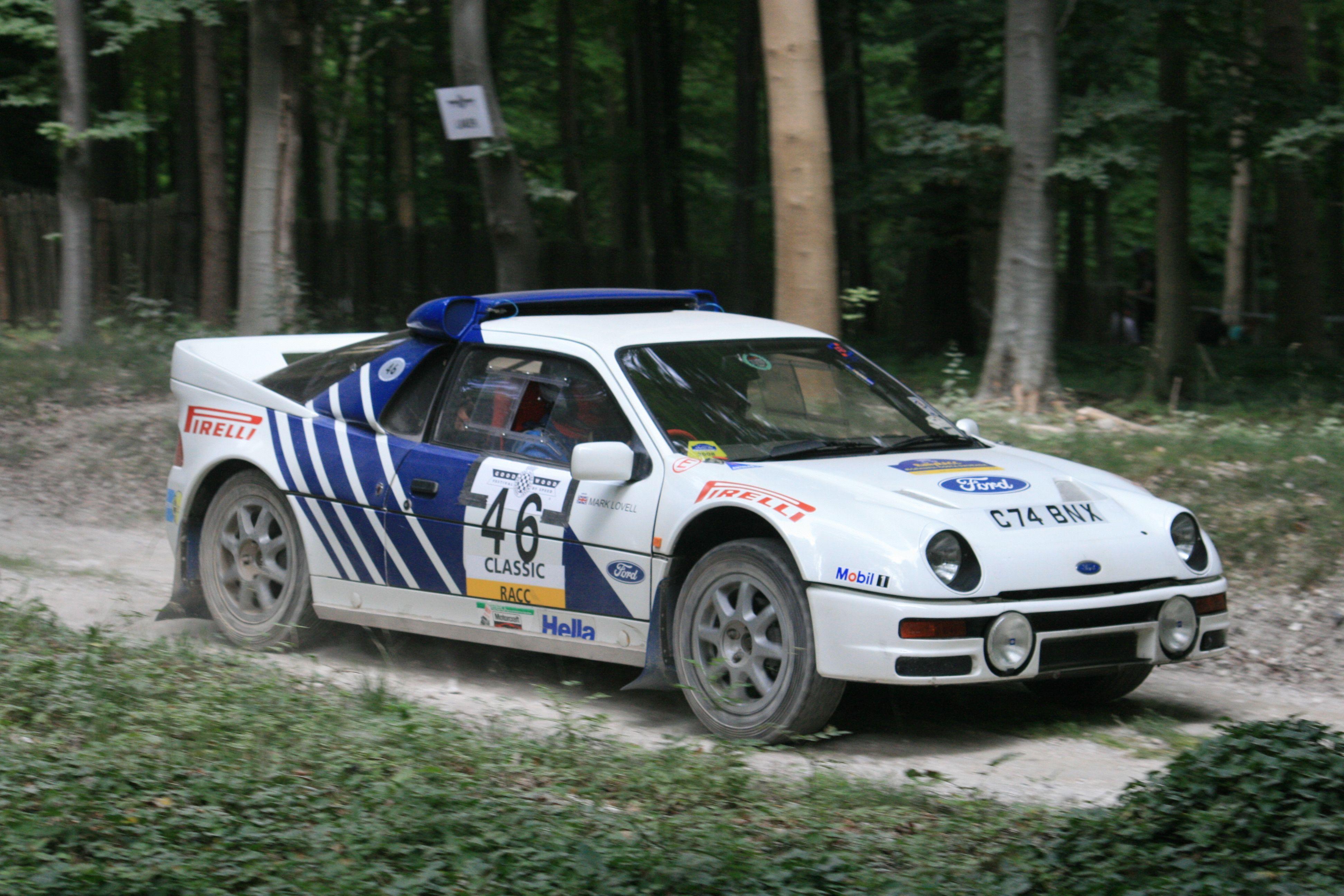 Rs 200 Rally