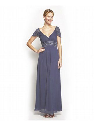 Plus Size Wedgewood Endless Evening Dress Wedding Pinterest