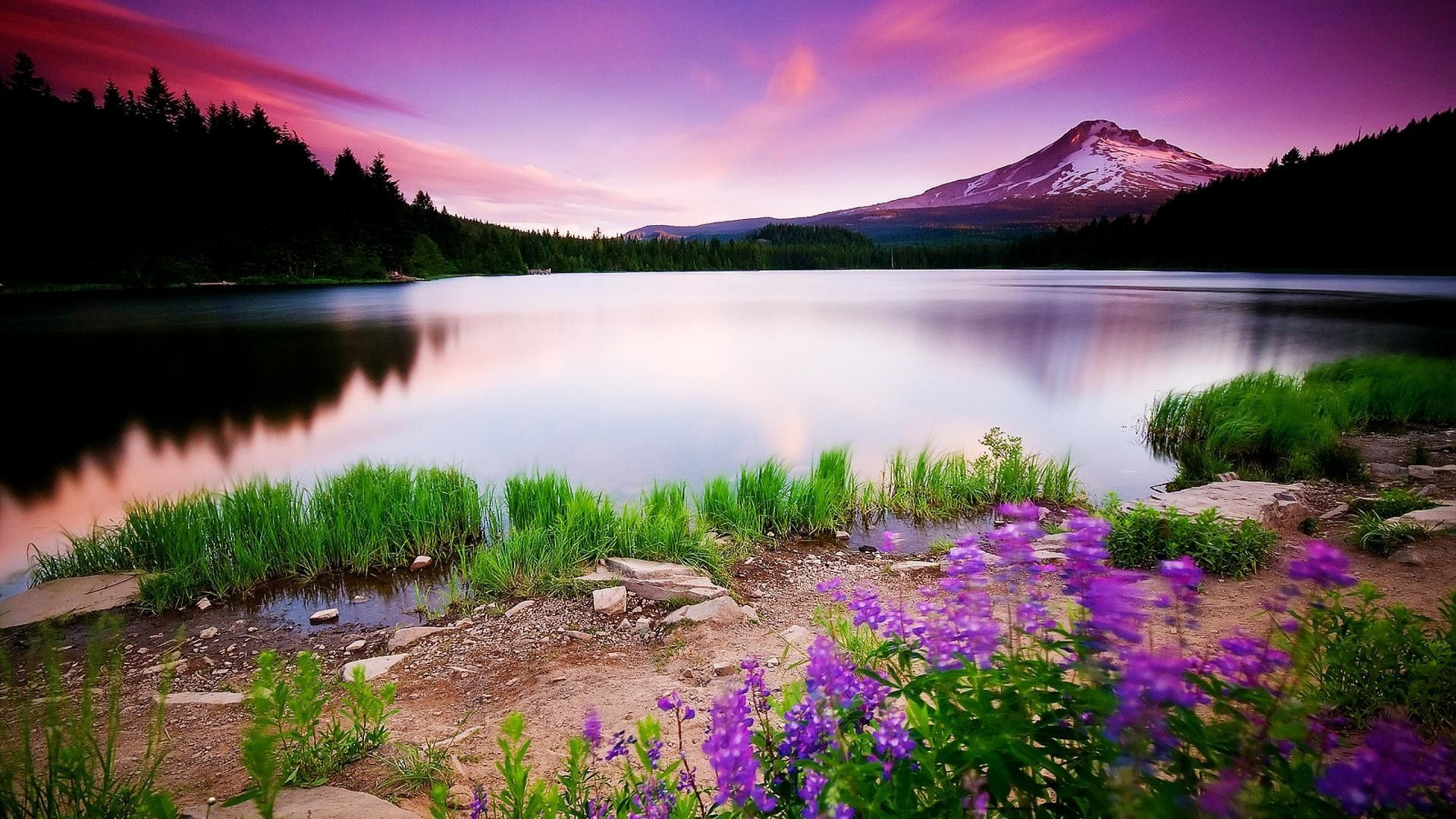 Colorful Nature Landscape Pictures Hd Landscape Nature Images