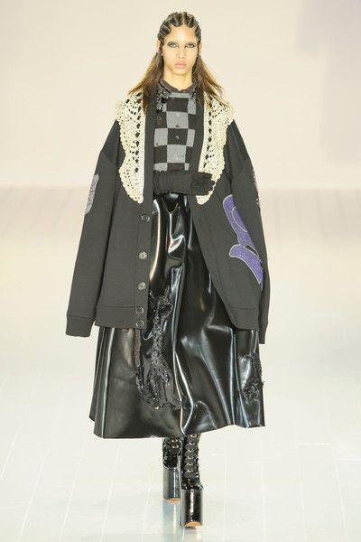 Marc Jacobs at New York Fashion Week Fall 2016 - Runway Photos
