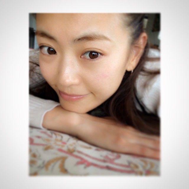 葛岡碧 Midori Kuzuoka のすっぴん No-makeup | メイク、芸能人 ...