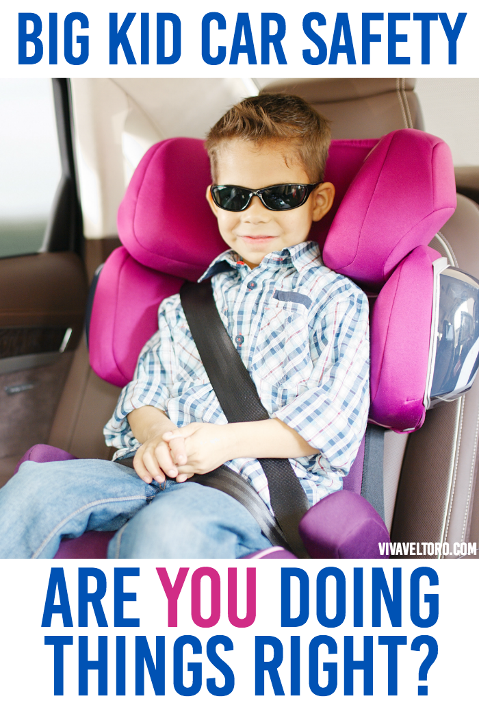 Do you know when you should transition your child from convertible ...