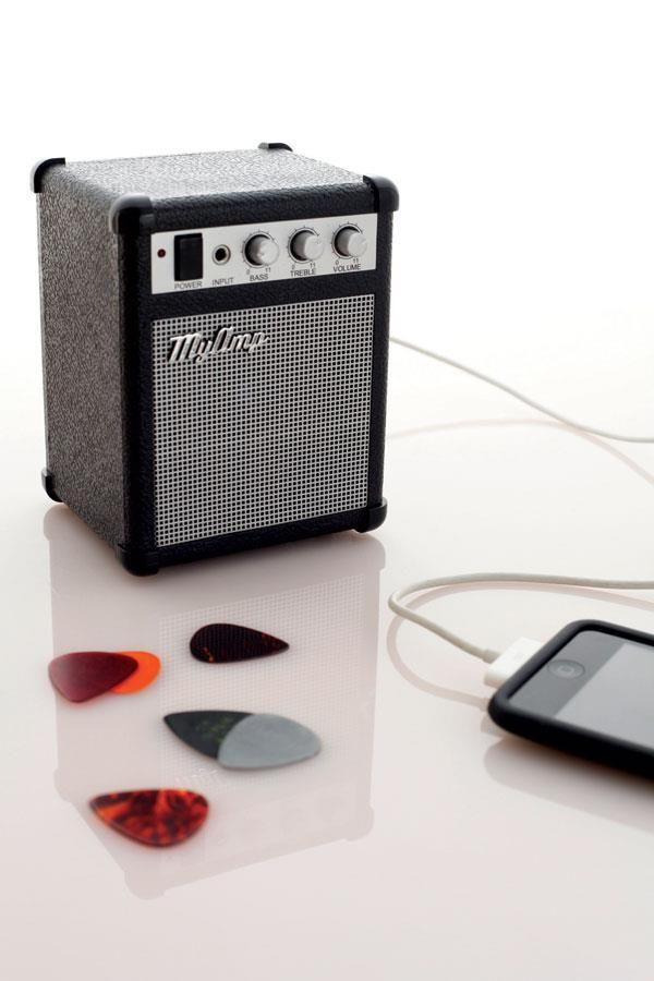 Mini amplificador para conectar a PC baf4c35091b0
