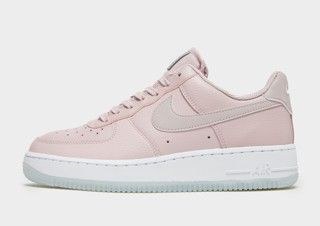 Air Force 1 Low Dames - Roze - Dames, Roze | Nike vrouwen ...