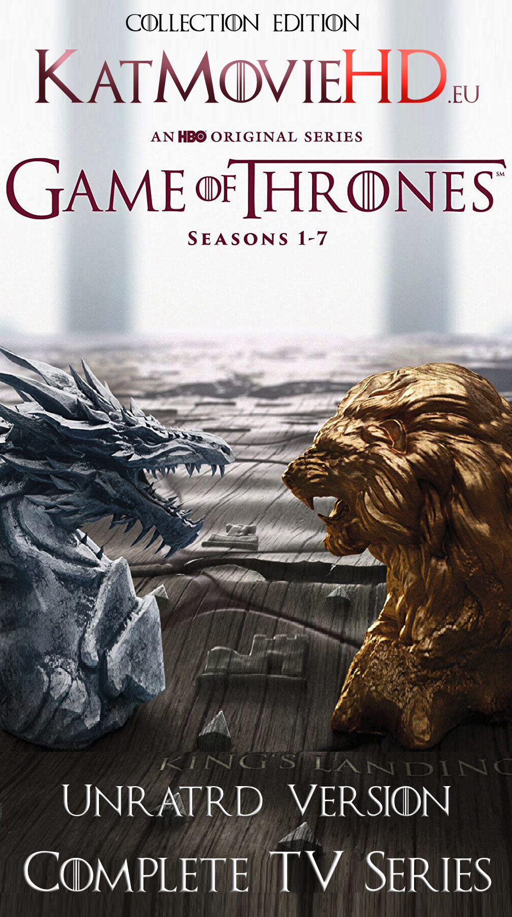 game of thrones tv series season 1 free download
