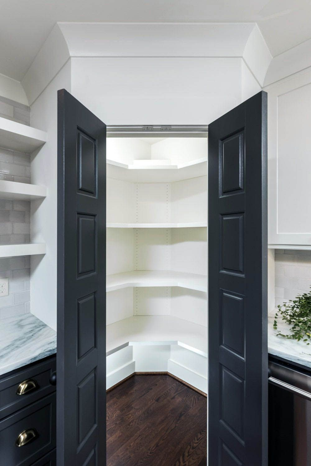 50 Most Popular Pantry Cabinets For 2020 Kitchen Pantry Cabinets Corner Kitchen Pantry Kitchen Pantry Design