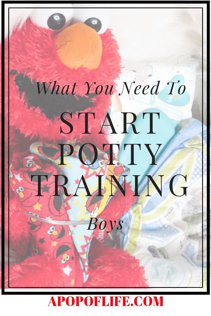 The Offbeat Life: Potty Trained: child led and how it went