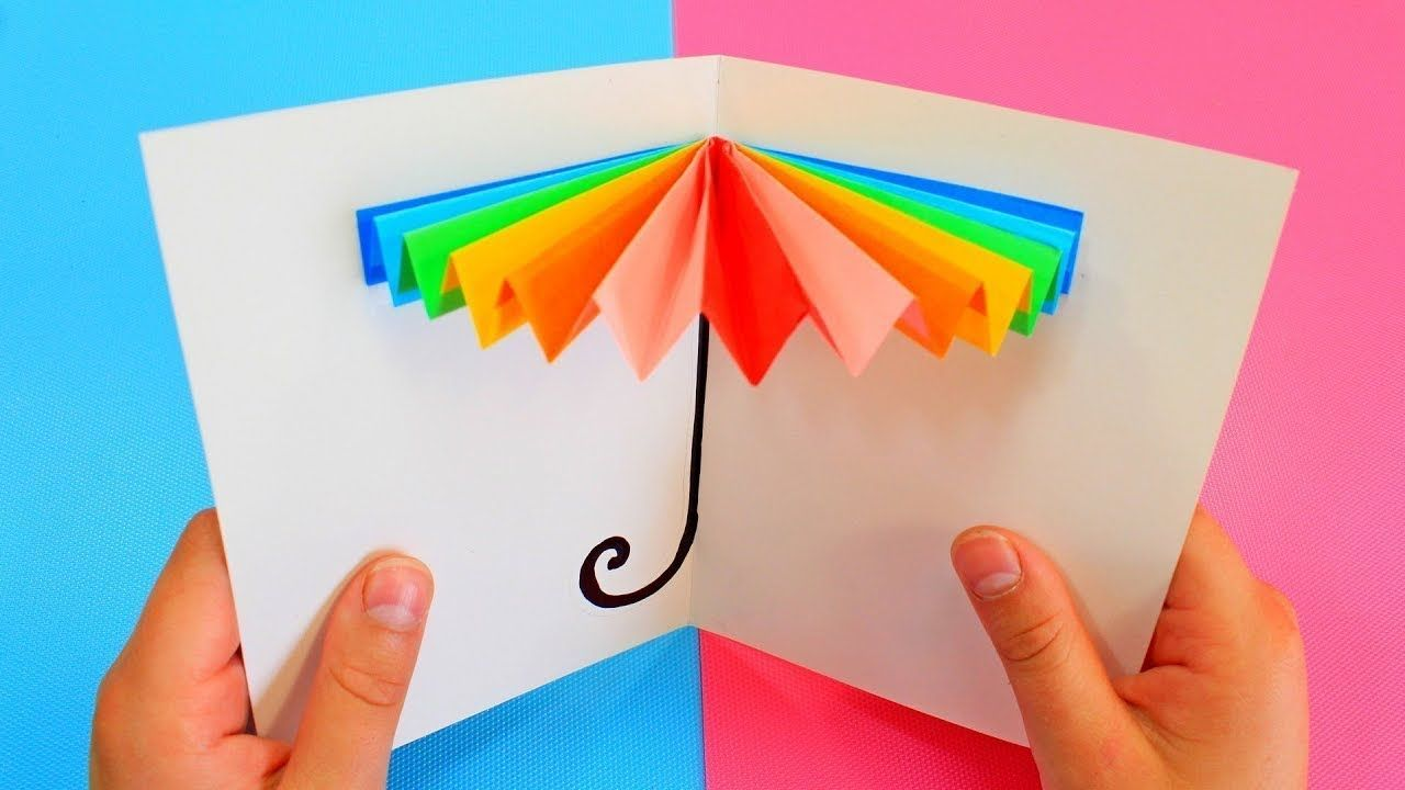 5 Ideas Of Amazing And Easy Greeting Cards Greeting Cards