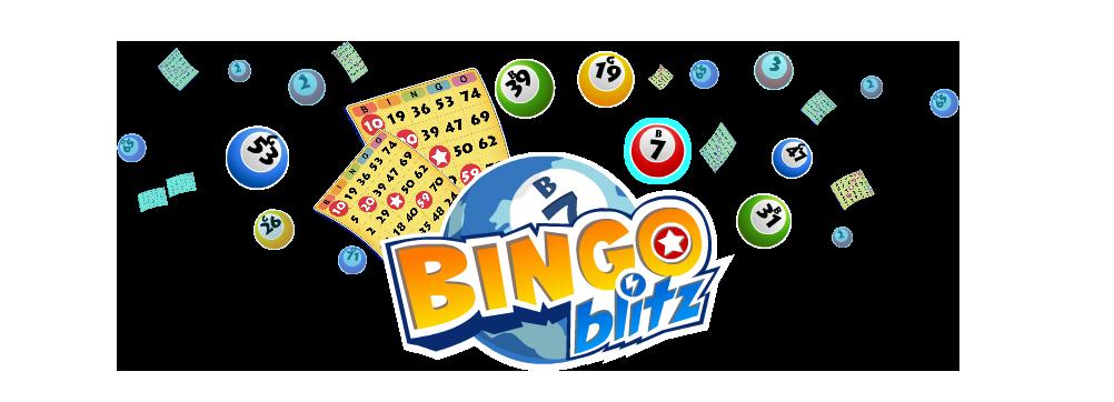 The 1 Bingo & Slots Game Bingo blitz