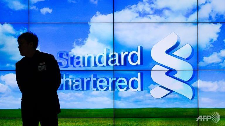 Standard Chartered confirms about 200 layoffs in region