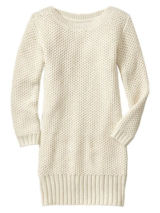 69154eb0128 GAP Kids Sweaterdress