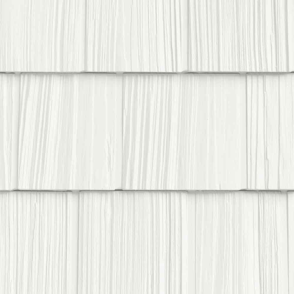The Foundry 7 Vinyl Split Shakes 1 Square Types Of Siding Vinyl Foundry