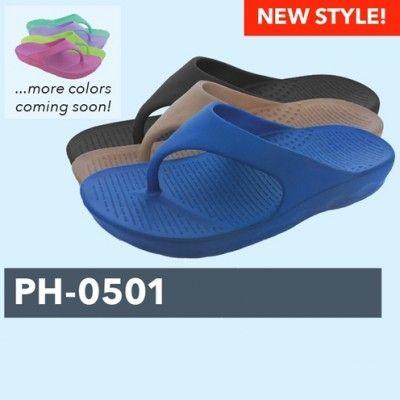 Pali Hawaii Women's PH 0501 Thong Sandal