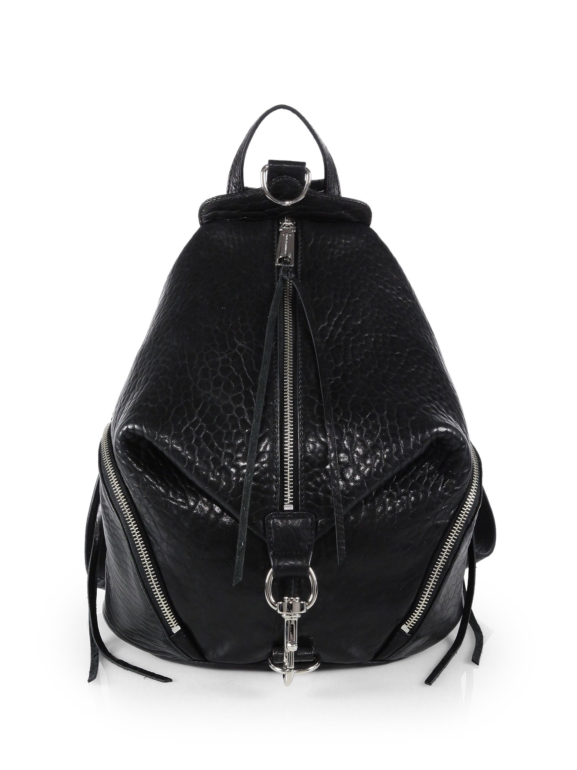 fc77bfde7 Women's Julian Leather Backpack - Black in 2019 | Accessories ...