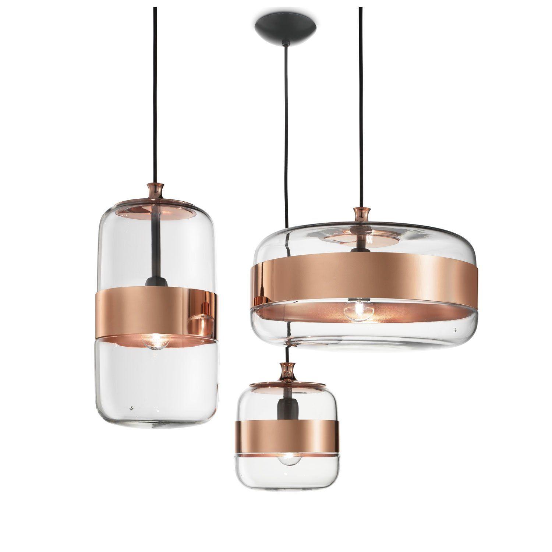 Futura Sp G Pendant Light Copper In 2020 Copper Pendant Lights Pendant Light Copper Lighting