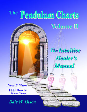 The pendulum charts vol 2 the intuitive healers manual ebook