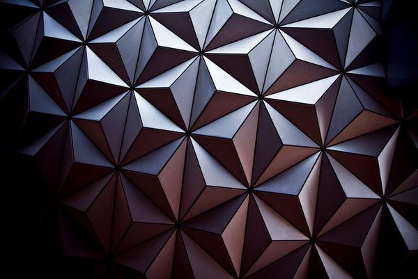 Disney Epcot Texture Pattern Pattern Textures Patterns Pattern