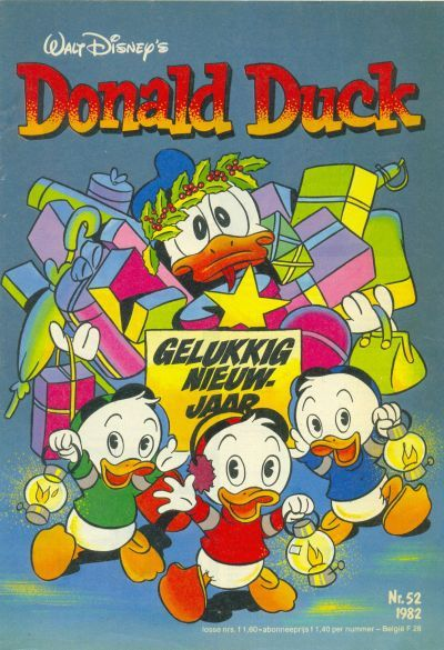 27 Walt Disney Donald Duck /& Co Egmont - Ehapa Nr