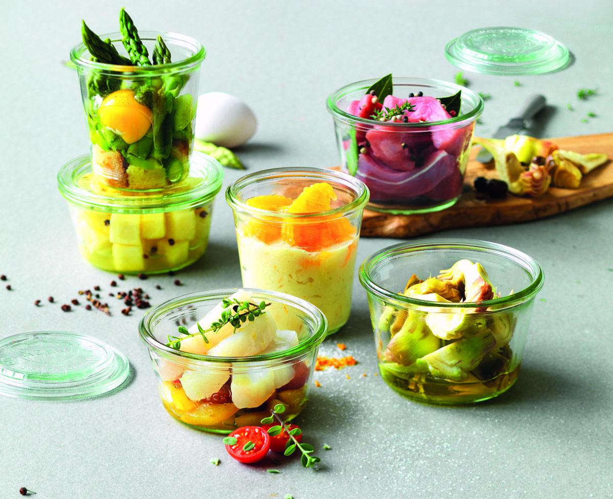 Cottura in vaso vasocottura vasos for Cucinare vegano