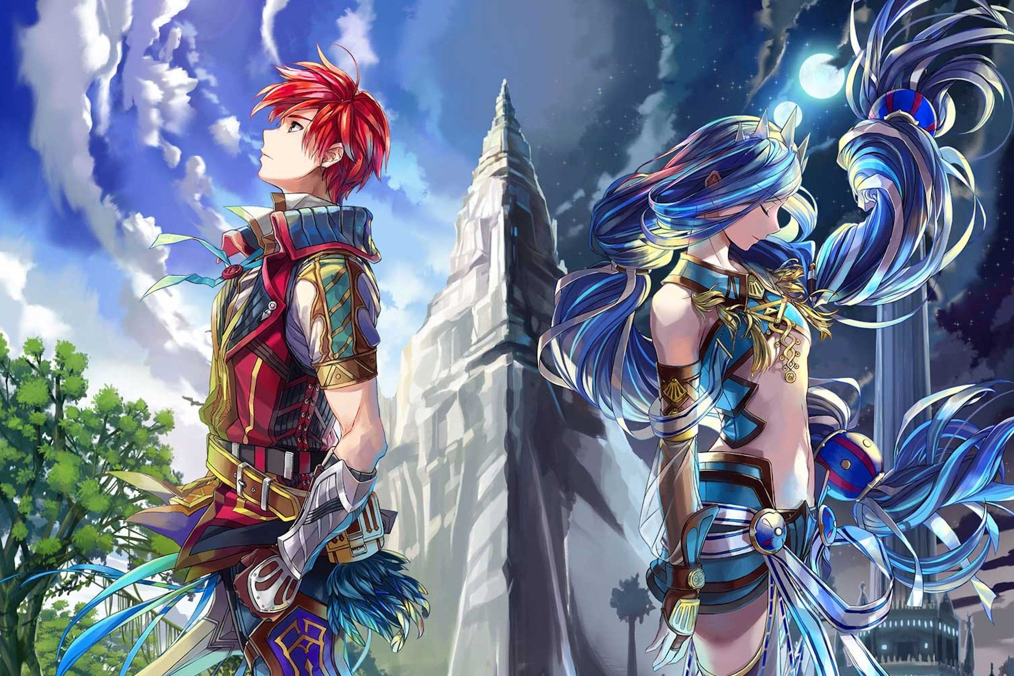 80 Best Ys Viii Lacrimosa Of Dana Images Anime Ps4 Review