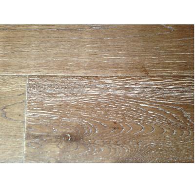 TRILLIUM - 5 Inch x 3/4 Inch Brushed Antique DriFt.wood Solid Oak, (22.61 Sq. Ft. / Case) - 20169 - Home Depot Canada