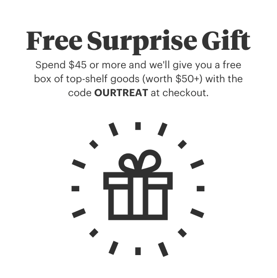 Subscription Boxes, Surprise Gifts, Day Wishes