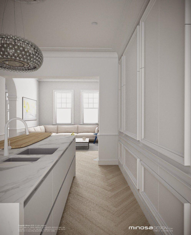 Modern Kitchen And Bathroom Design Solutions.award Winning