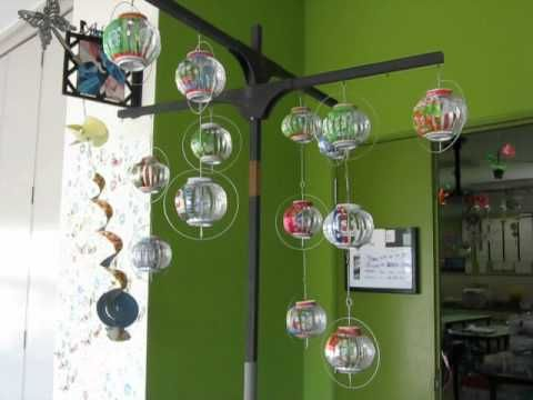 ▷ Can Spinner - YouTube | Aluminum & Can Crafting - soda, pop, beer ...