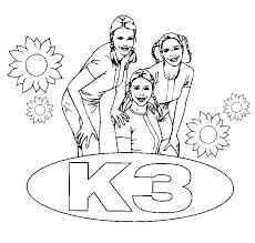 afbeeldingsresultaat voor kleurplaat k3 kleurplaten