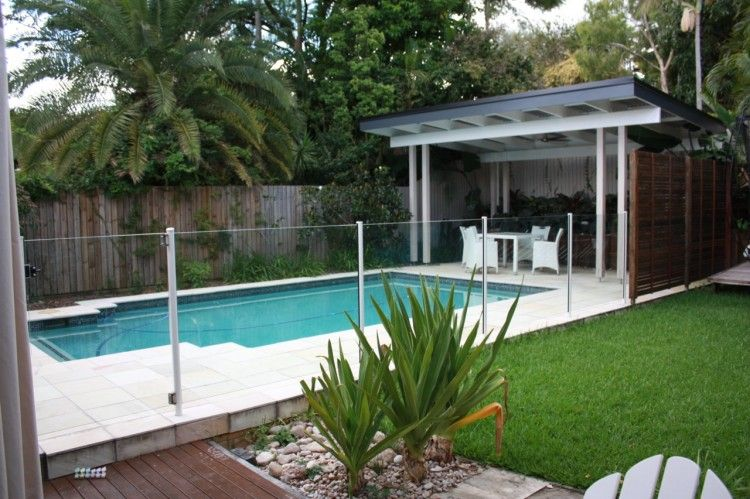 Unique Pool Pergolas To Take Rest In Spare Time | Pergolas ...