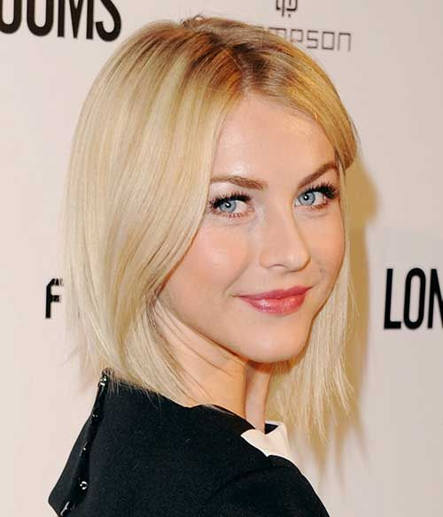 15 Best Julianne Hough Bob Haircuts Hair Pinterest