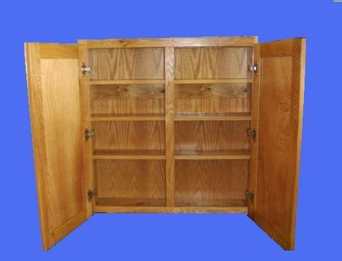 Free Medicine Cabinet Plans How To Build A Cabinets Kreg Jig Projects Pinterest And Wood