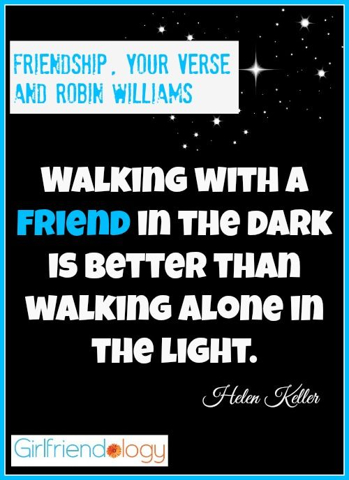 Out Of The Darkness Helen Keller Quotes Helen Keller And Robin