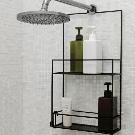 Cubiko Hanging Shower Caddy