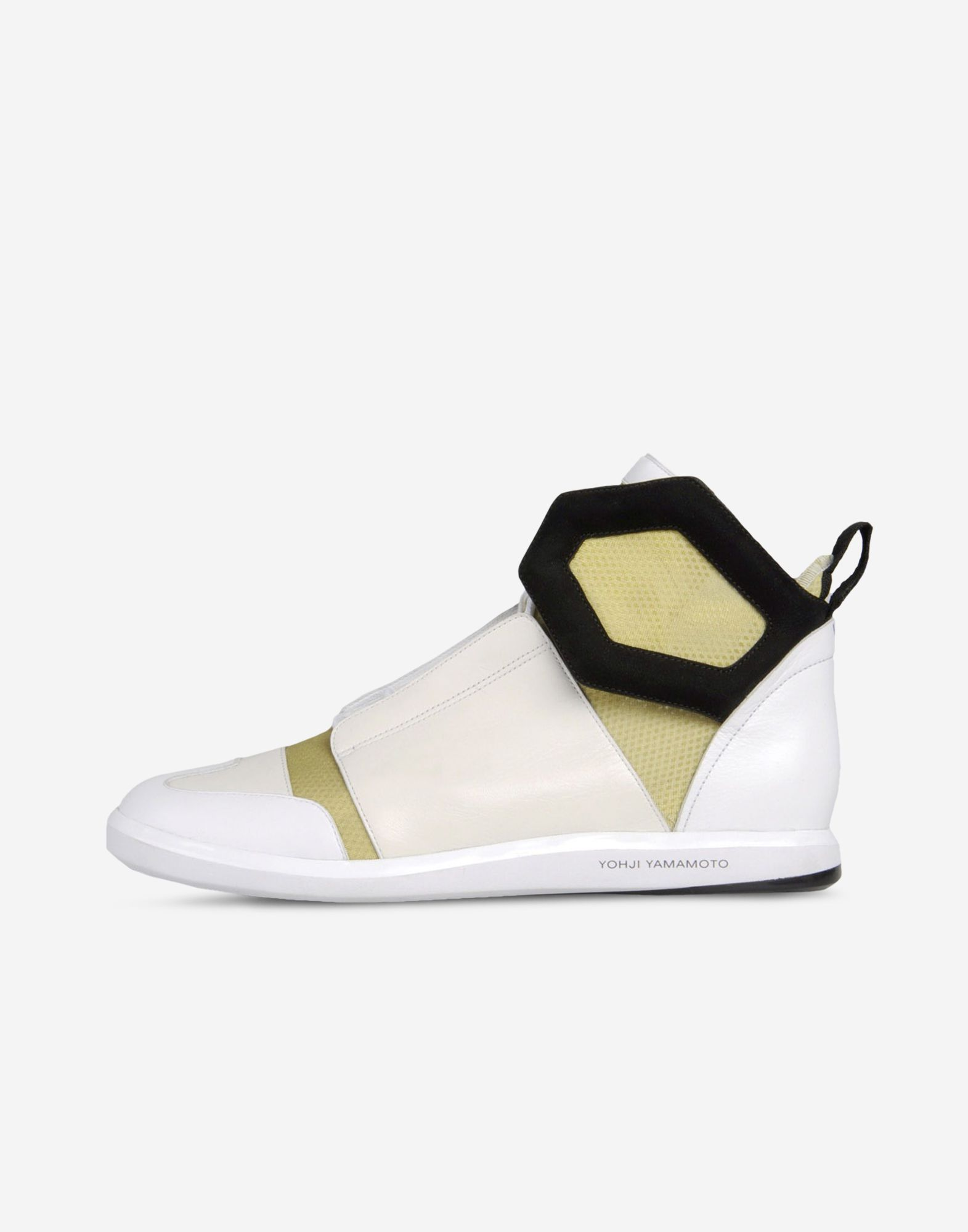 bbe112bd1 High-top sneaker Women - Shoes Women on Y-3 Online Store