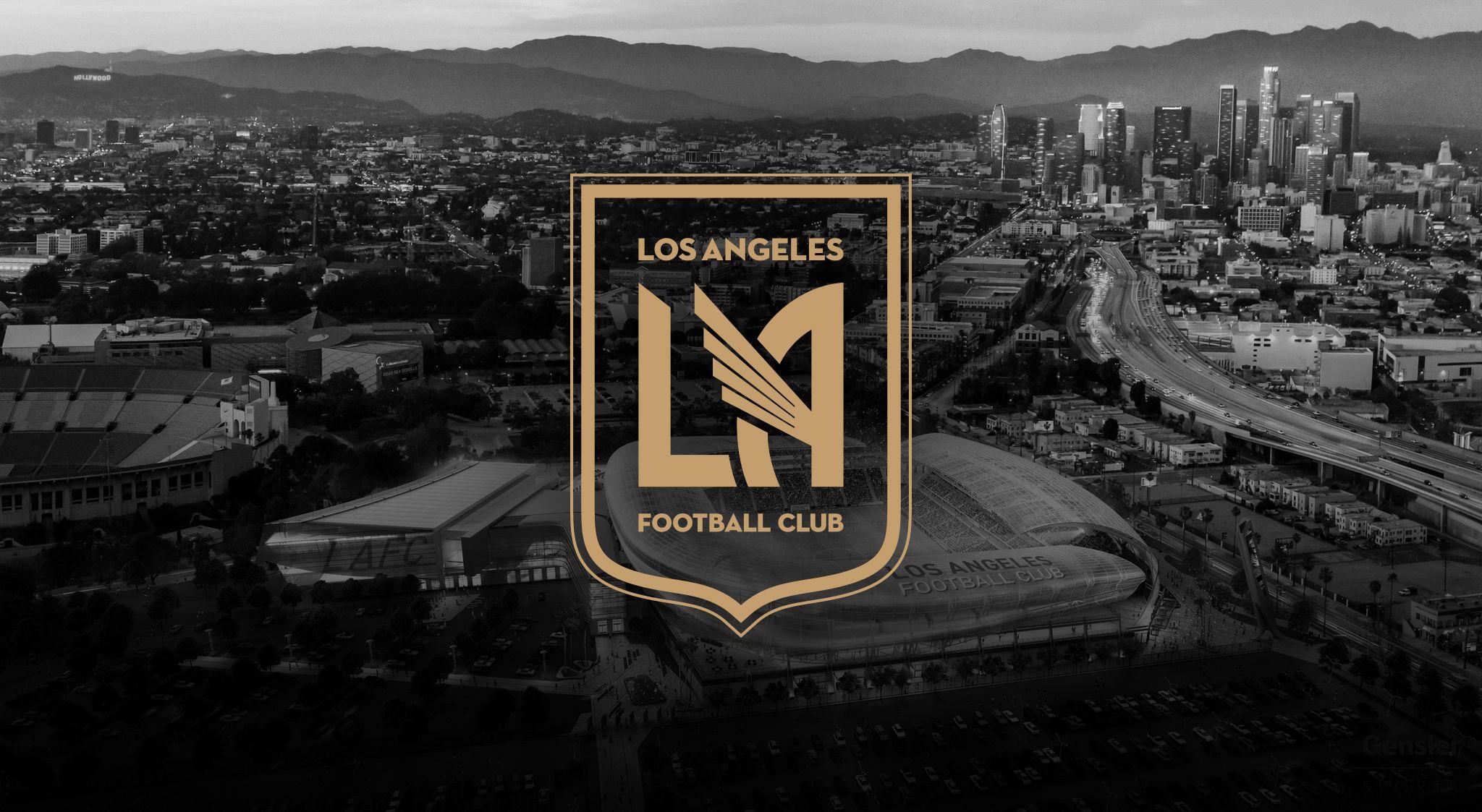Pin On Los Angeles Football Club