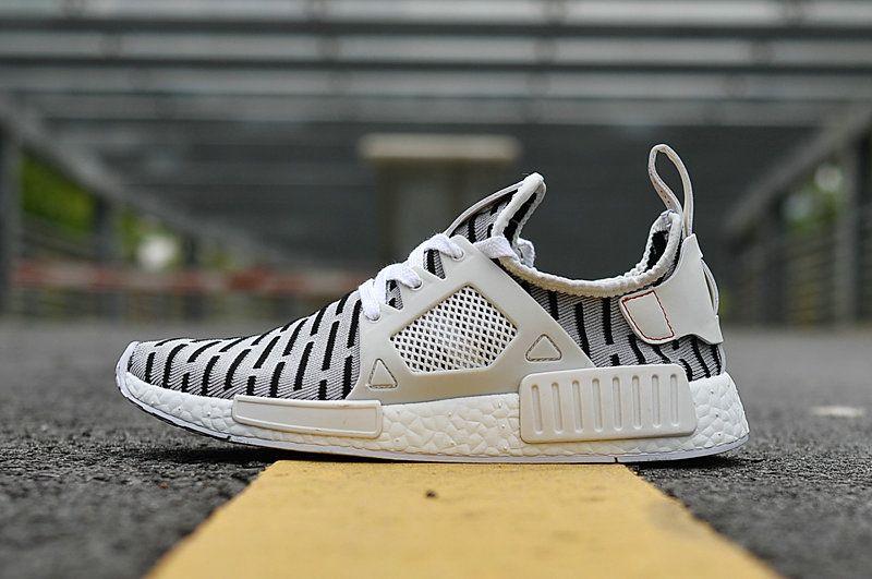 size 40 e9c7d 648c0 adidas NMD XR1 zebra stripes