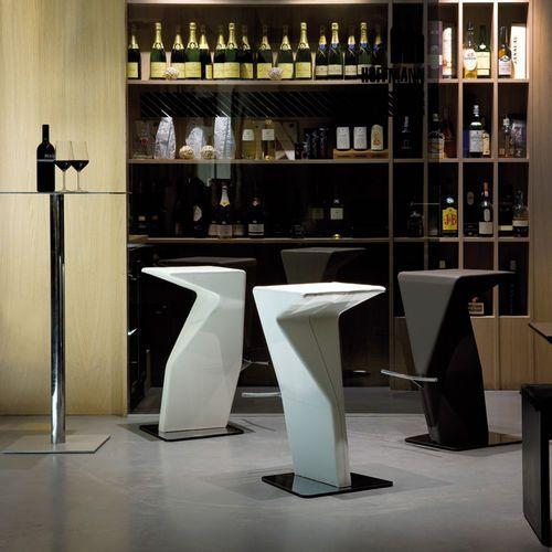 Bar stool / contemporary CASPER by Paolo Cattelan cattelan italia