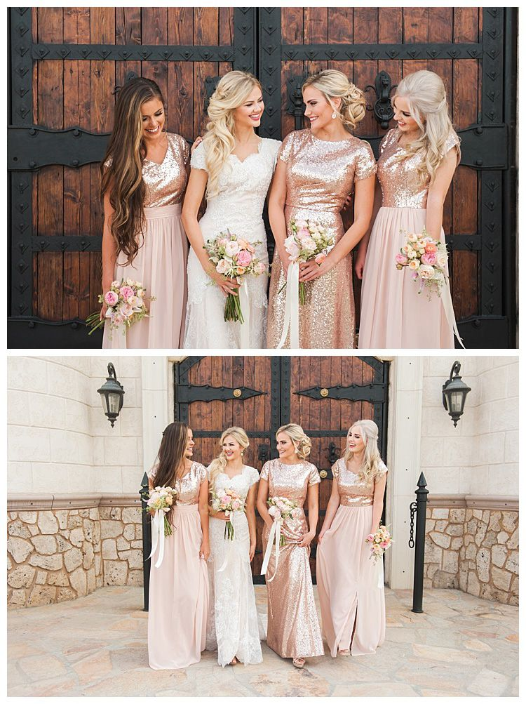Modest wedding dresses lds bride modest bridesmaid for Salt lake city wedding dresses