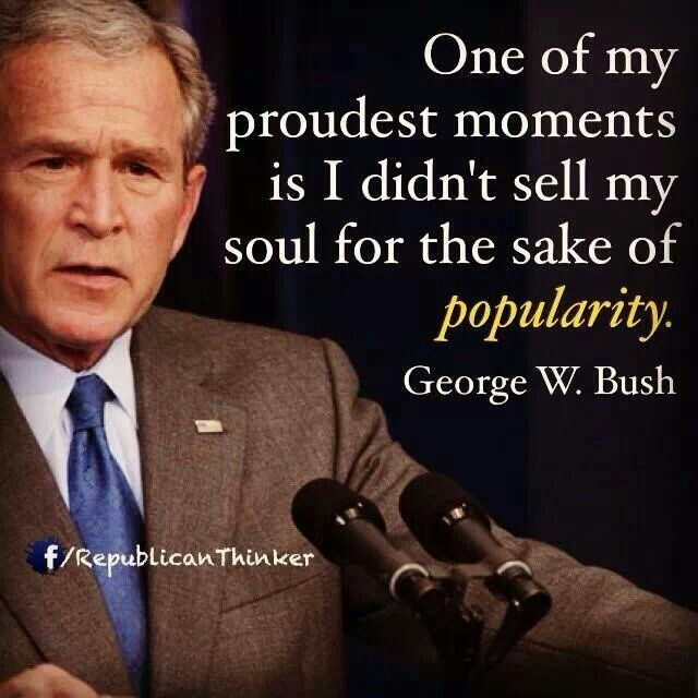 Jeb Bush Quotes George Wbush I Love Him  America  Pinterest  January 20 .
