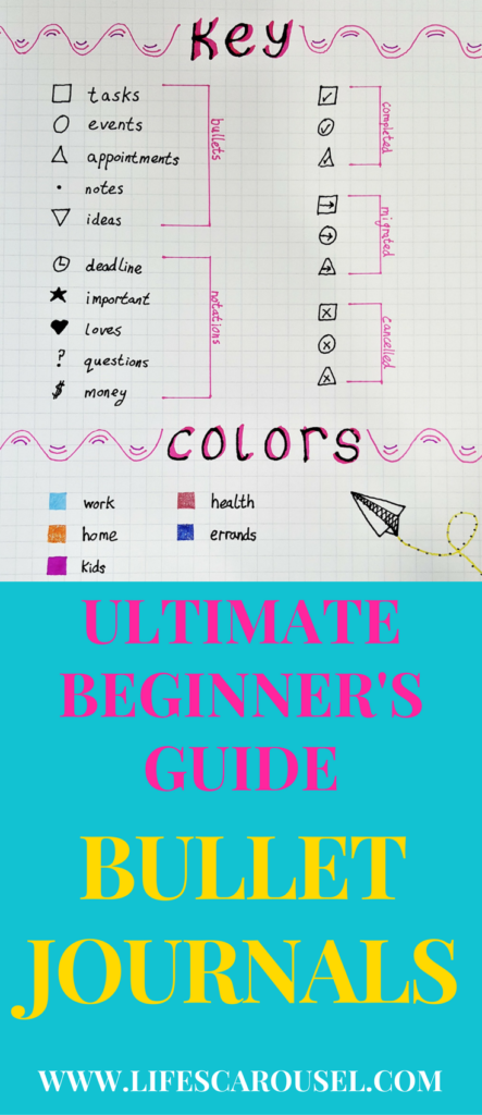 How to Start a Bullet Journal in 2020 – A Complete Beginners Guide