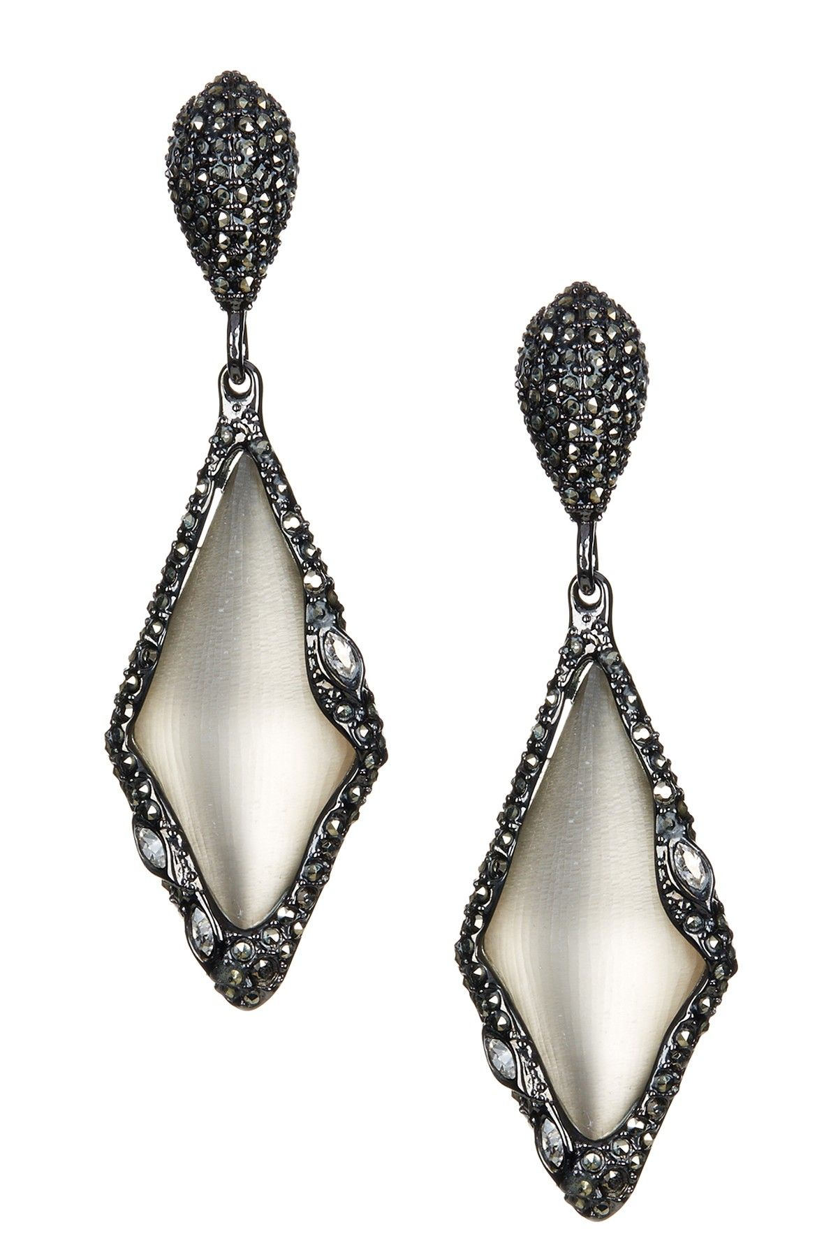 Pin By Melesia Boyer On Jewelry Pinterest Alexis Bittar Kites And Drop Earrings