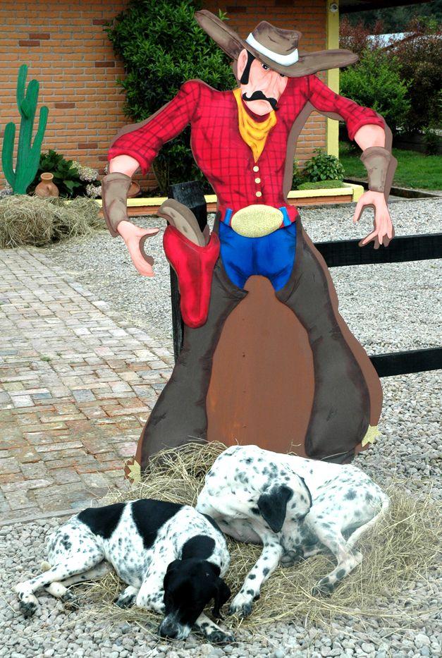 Beula decoraciones, decoracion de eventos tematicos e infantiles: Fiesta Vaquera…