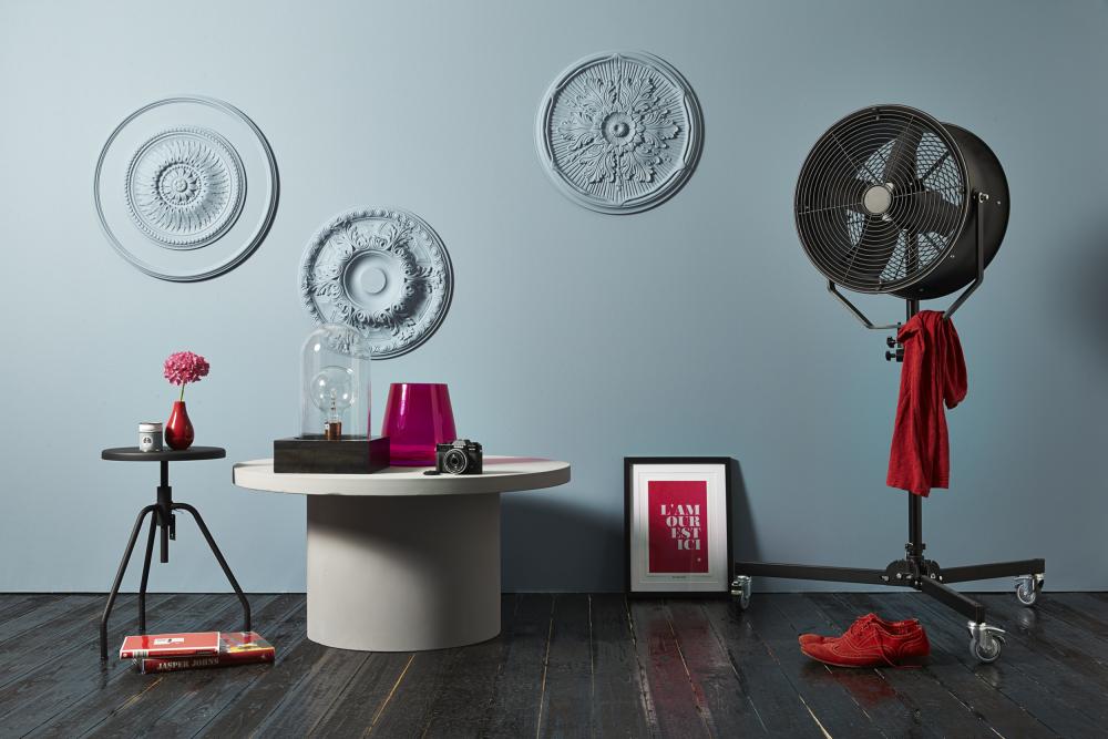 colourcourage LE CHAT GRIS Premium Paint 2.5L Hallway