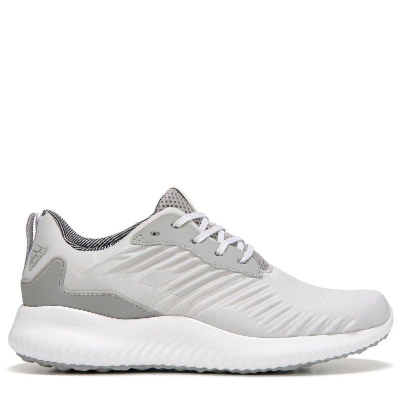 217970241b5c2 Adidas Women s Alphabounce RC Running Shoes (Light Grey Dark Grey)