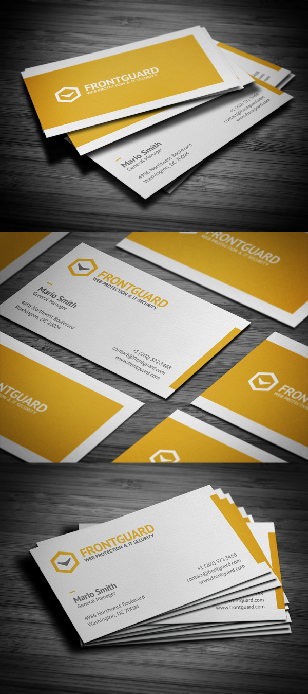Creative Business Card | Graphic design | Pinterest | Business cards ...