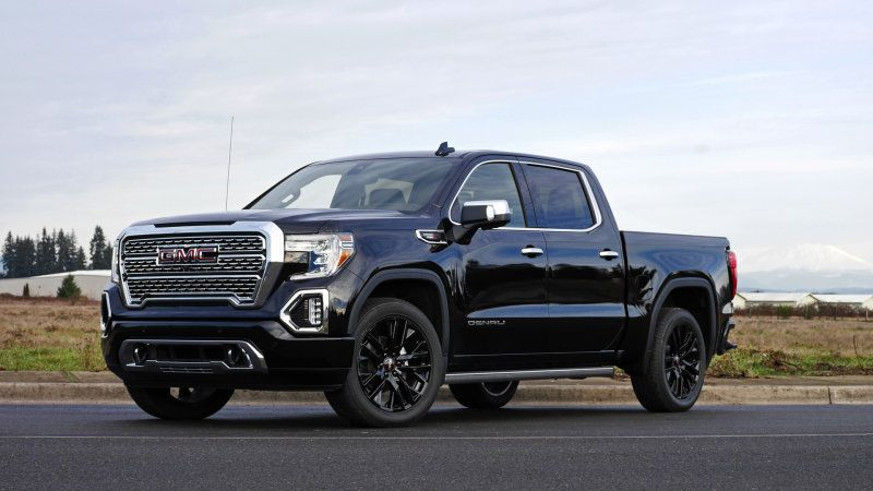 2020 Gmc Sierra 1500 Review In 2020 Gmc Sierra Gmc Gmc Sierra 1500