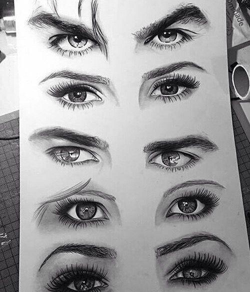Diaries Vampire Drawings Damon Pencil