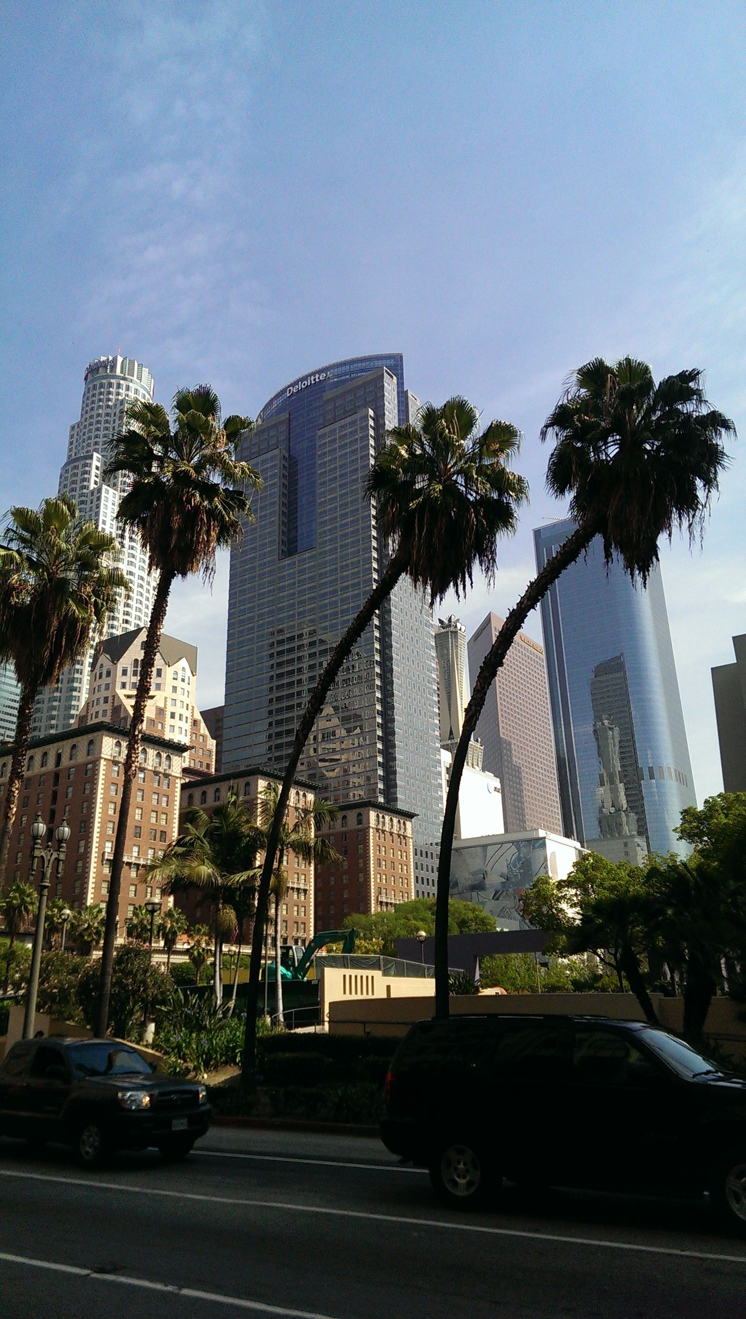 Downtown, LA  - The Ultimate Travel Guide: http://www.amazon.com/dp/B0165BJG7K