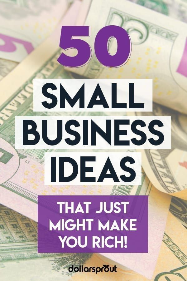 37 Small Scale Business Ideas for Beginner Entrepr...